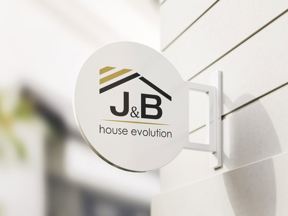 J&B house evolution