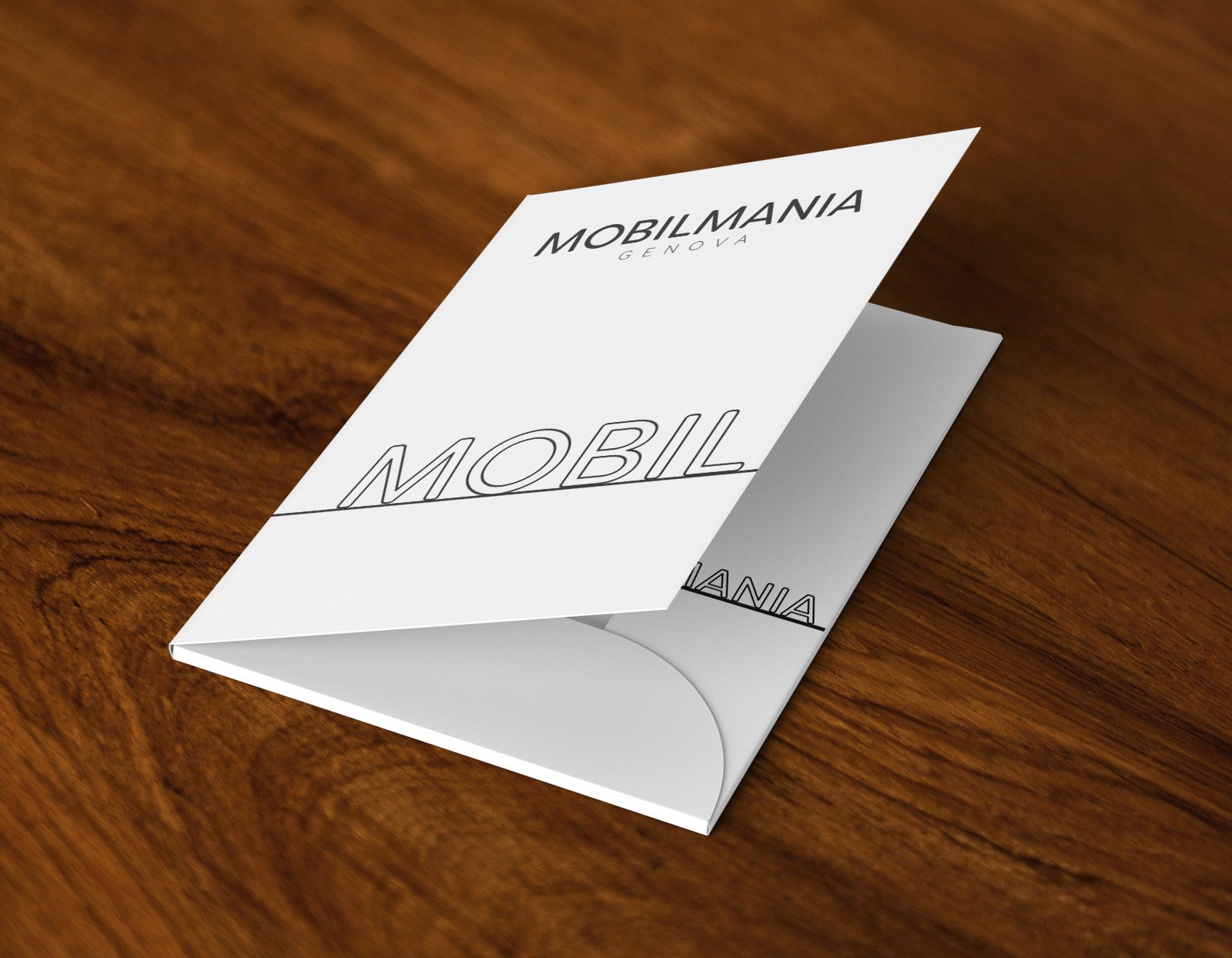 Mobilmania Genova